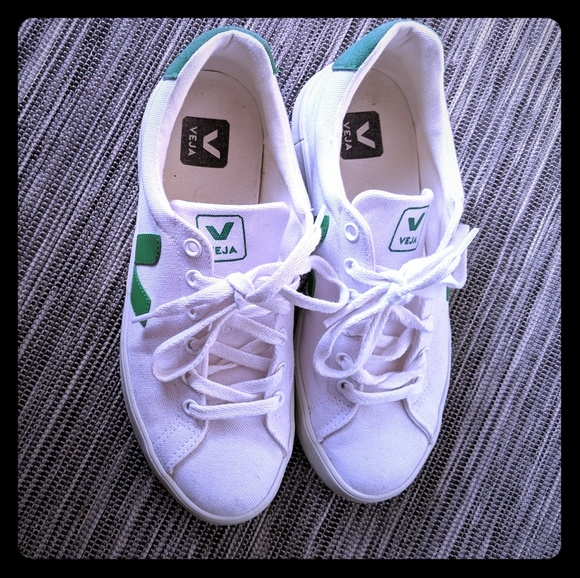 Veja Shoes | Veja X Amour Vert Shoes